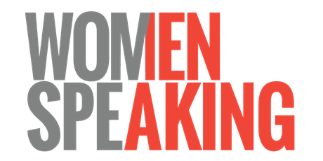 WomenSpeaking - Learn to deliver a great speech in 1 day | Canberra tickets
