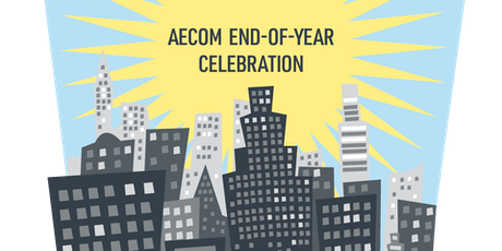 2019 AECOM EOY Celebration tickets