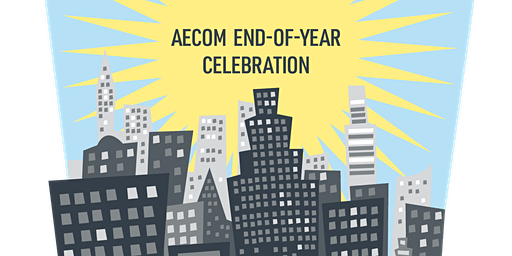 2019 AECOM EOY Celebration