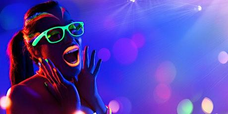 UV Glow Kids Dance Party tickets