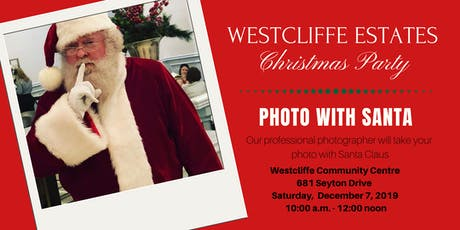Westcliffe Estates Christmas Party tickets