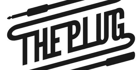 The Plug tickets