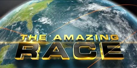 The Amazing Race tickets
