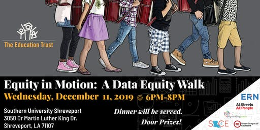 Equity in Motion: A Data Equity Walk