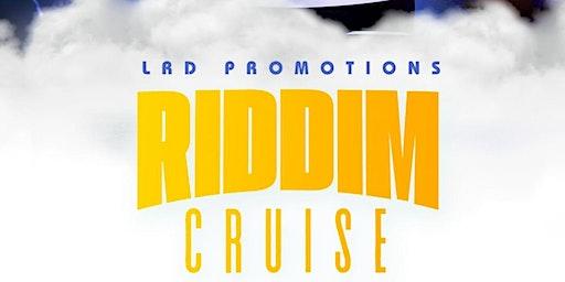 Riddim Cruise