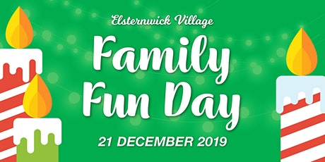 Family Fun Day in Elsternwick Village tickets
