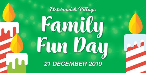 Family Fun Day in Elsternwick Village