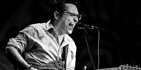 Free Show with Ben Rice (3 Time 2019 Blues Music Award Nominee) tickets