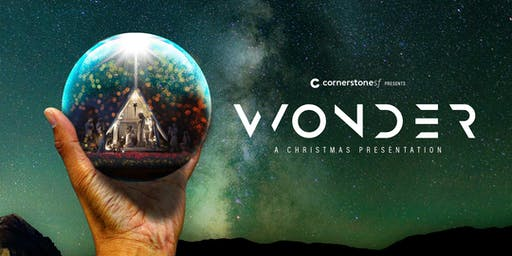 WONDER: A Multimedia Christmas Production