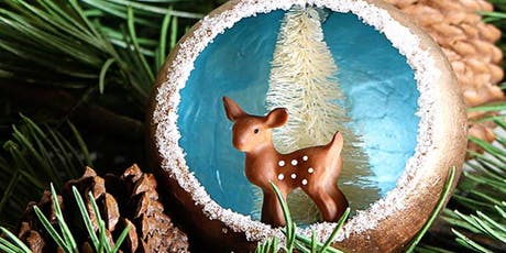 Children's Christmas Craft tickets