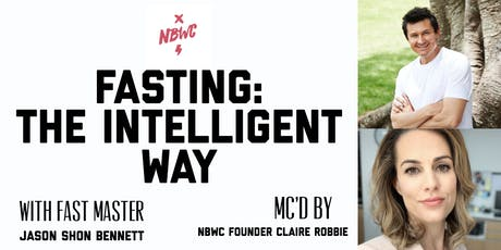 No Beers? Who Cares! Presents: Fasting: The Intelligent Way tickets