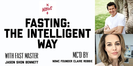 No Beers? Who Cares! Presents: Fasting: The Intelligent Way
