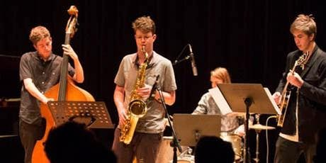 Bachelor of Music - Creative Practice Jazz - Live Auditions - Session 2 tickets