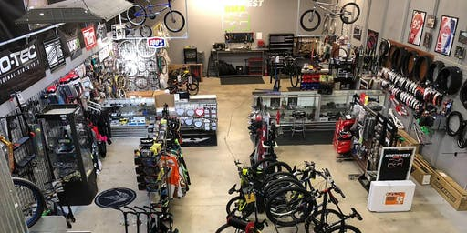 Black Friday Bike and Scooter Sale