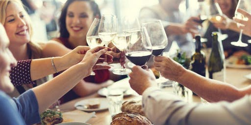 Aperitivo & Wine Tasting Event - SOLD OUT