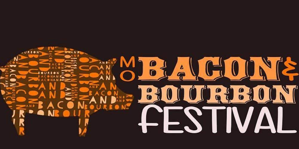 Bacon Festival 2020.2020 Mo Bacon Bourbon Festival