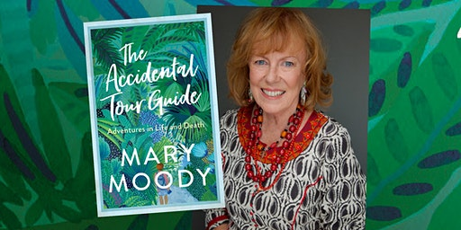 The Author Talks: An Evening with Mary Moody