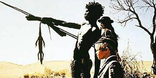 Free Film Friday - Walkabout