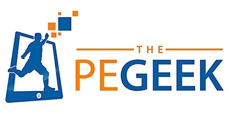 The PE Geek Workshop [Online] tickets