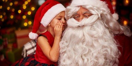 Edgebrook Christmas Event