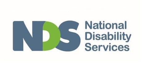 NDS Zero Tolerance Initiative - Trauma Informed Support Films Launch (Geelong) tickets