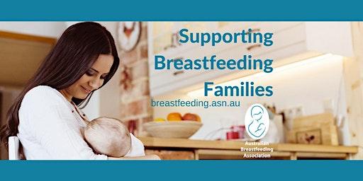 Breastfeeding Education Class - Robina