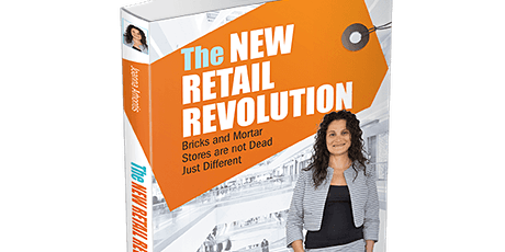 Grow your Retail Sales in just 45 days!  29 January 2020 tickets