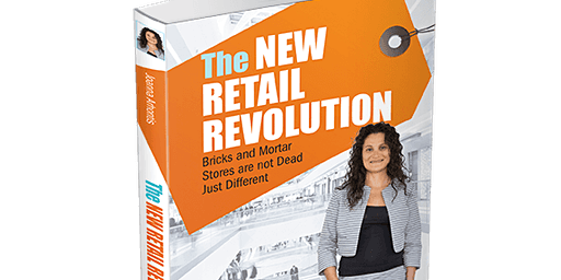 Grow your Retail Sales in just 45 days!  29 January 2020