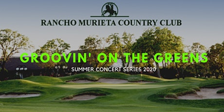 Groovin' on the Greens tickets