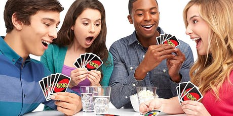 Uno & Cocktails - $1500 Worth of Prizes! tickets