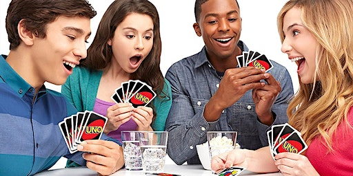 Uno & Cocktails - $50 bar tab for each booking of 5+ people!