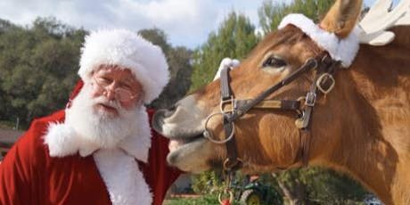 1st Annual Cowboy Christmas tickets