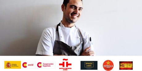 Day 2  Gastronomic experiences from Spain in Sydney tickets