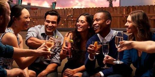 Make new friends this festive season - ladies & gents (21-45)(FREE Drink)MU