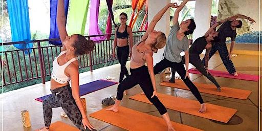 Yoga Nidra & Ayurveda - 50 hour YTTC