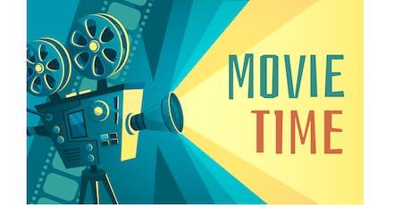 Mayor's SRC - Saturday Movie Morning - Seaford Library tickets