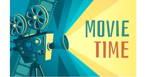 Mayor's SRC - Saturday Movie Morning - Seaford Library