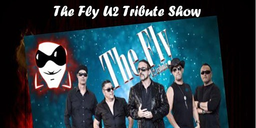 Beautiful Day with The Fly U2 Tribute Band