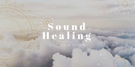 Sound Healing at KYC Newtown tickets