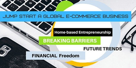 GLOBAL E-COMMERCE BUSINESS tickets