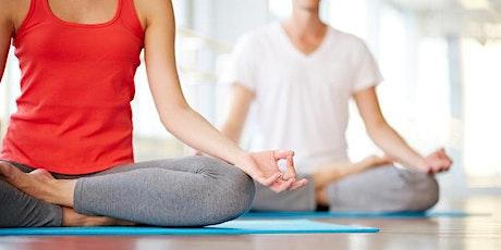 Sunday Morning Yoga tickets