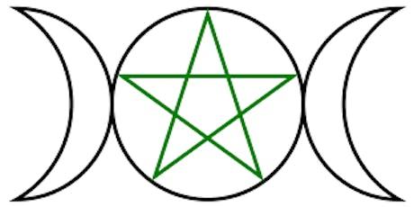 Unity  - Mixed Gender Sacred Circle tickets