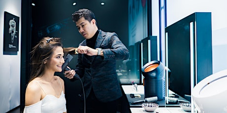 Dyson Demo Store - Mid Valley Southkey tickets