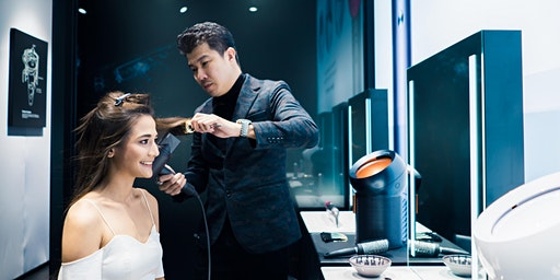 Dyson Demo Store - Mid Valley Southkey