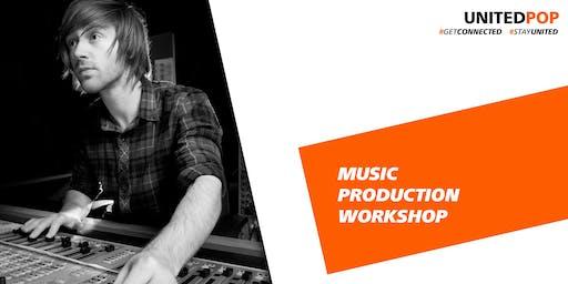Open Day Workshop: Kreativna produkcija vokala