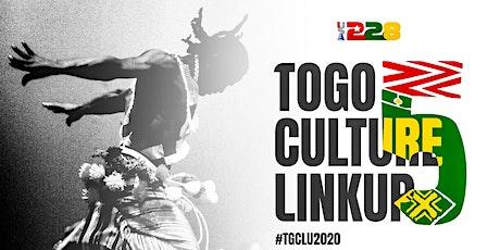 TGCLU2020 tickets