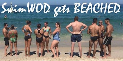 SwimWOD gets Beached