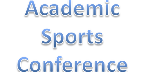 "2020 Academic Sports Conference"" by Leon McQuay Help Me Get There Foundation on January 4th, 2020 tickets"