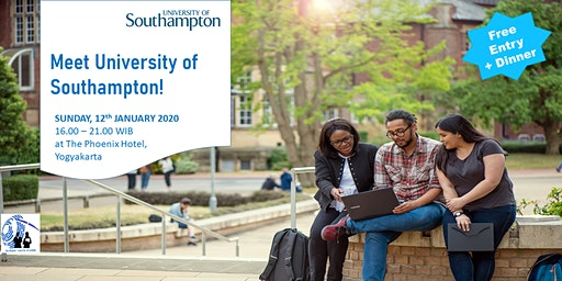 University of Southampton Education Fair 2020