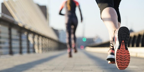 Pelvic Floor Help For Women Who Love to Run tickets